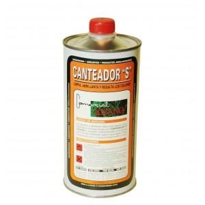 Abrillantador para suelos y superficies Canteador S.