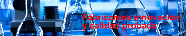 Comercial Lozano fabricantes de productos químicos de limpieza profesional y maquinaria de limpieza de marca Productos Leopard.